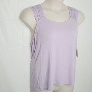 NWT 14th & Union Lavender Cami